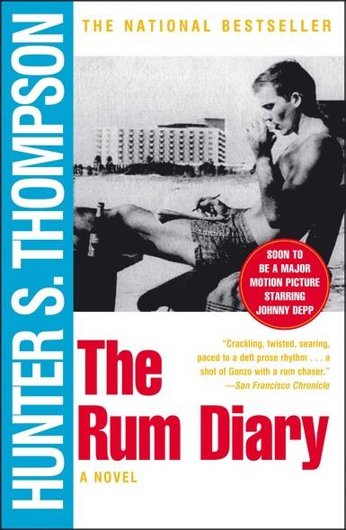 The Rum Diary : A Novel