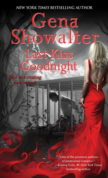 Last Kiss Goodnight : An Otherworld Assassin Novel