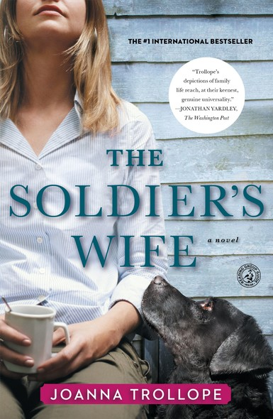 The Soldier's Wife : A Novel