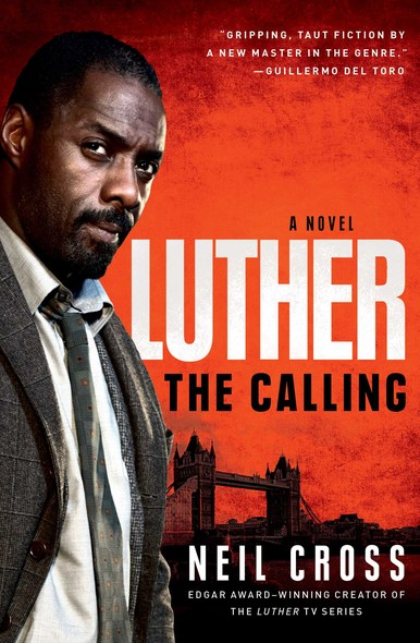 Luther : The Calling