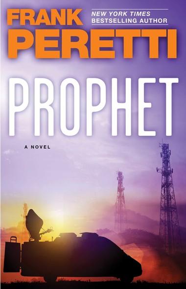 Prophet : A Novel