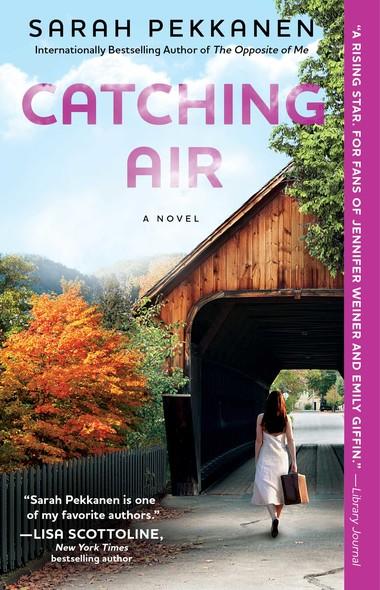 Catching Air : A Novel