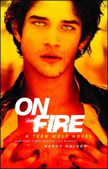 On Fire : A Teen Wolf Novel