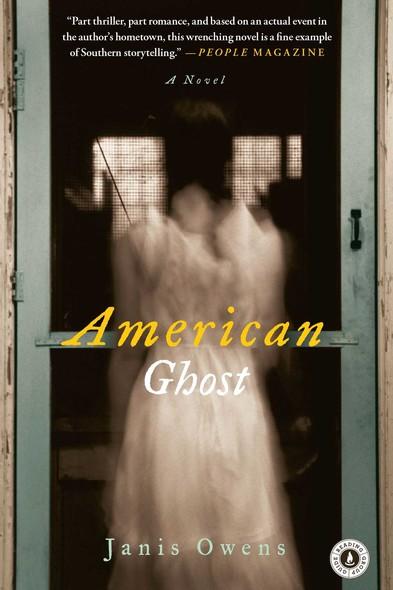 American Ghost : A Novel