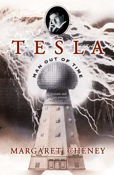 Tesla : Man Out of Time