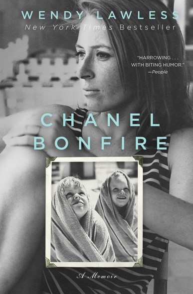 Chanel Bonfire : A Book Club Recommendation!