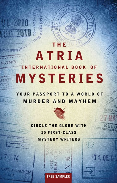 The Atria International Book of Mysteries : Your Passport to a World of Murder and Mayhem