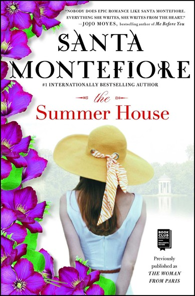 The Summer House : A Novel