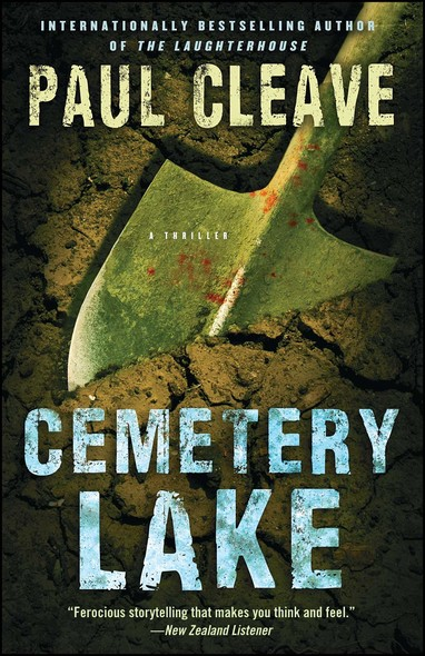 Cemetery Lake : A Thriller