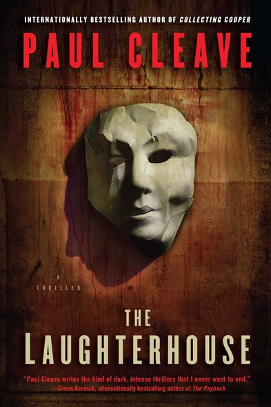 The Laughterhouse : A Thriller