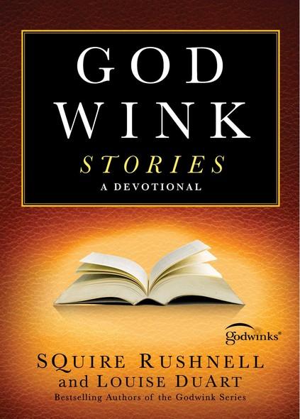 Godwink Stories : A Devotional