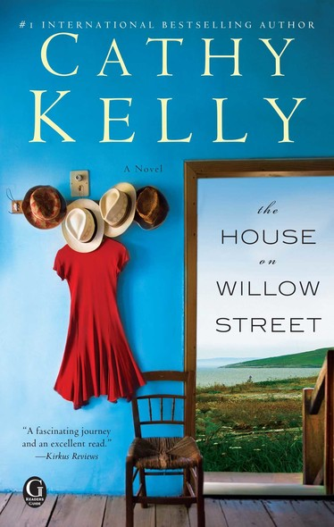 The House on Willow Street : A novel