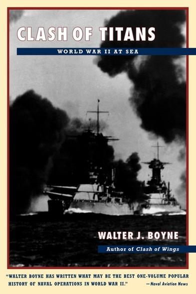 Clash of Titans : World War II at Sea