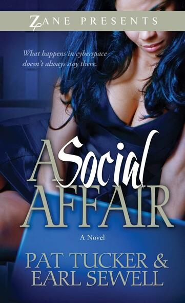 A Social Affair : A Novel