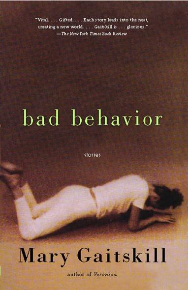 Bad Behavior : Stories