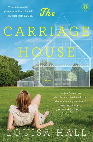 The Carriage House : A Novel