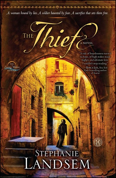 The Thief : A Novel
