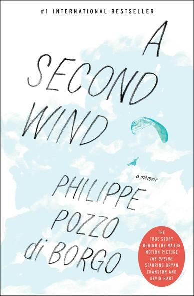 A Second Wind : A Memoir