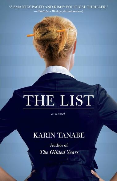 The List : A Novel