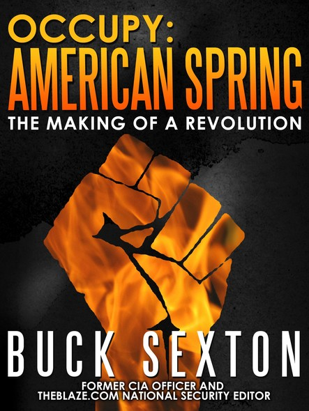 Occupy: American Spring : The Making of a Revolution