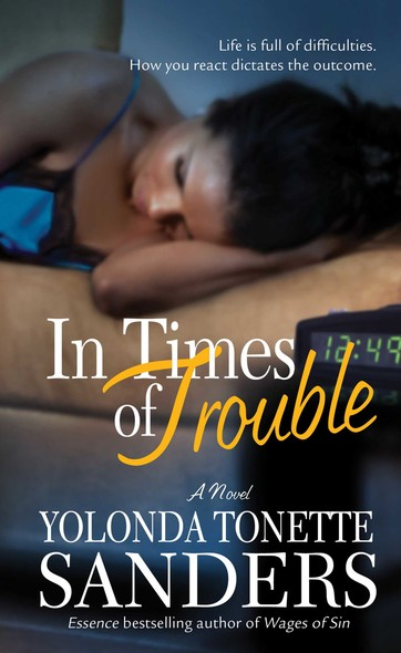 In Times of Trouble : A Novel