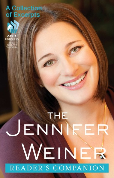 The Jennifer Weiner Reader's Companion : A Collection of Excerpts