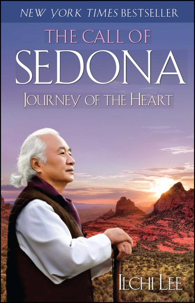 The Call of Sedona : Journey of the Heart