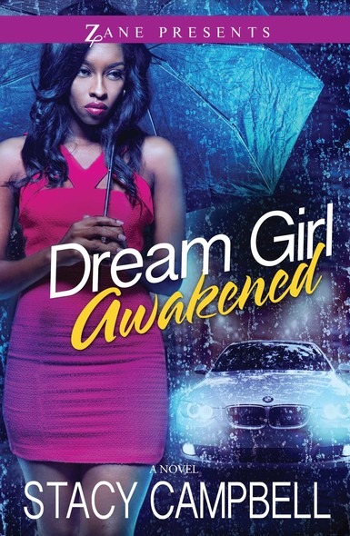 Dream Girl Awakened : A Novel
