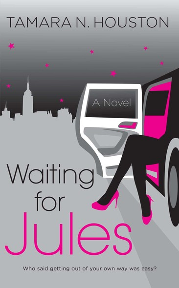Waiting for Jules : A Novel
