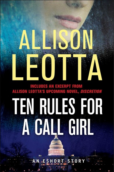 Ten Rules for a Call Girl : An eShort Story