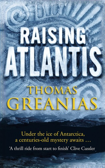 Raising Atlantis : A thrilling mystery adventure