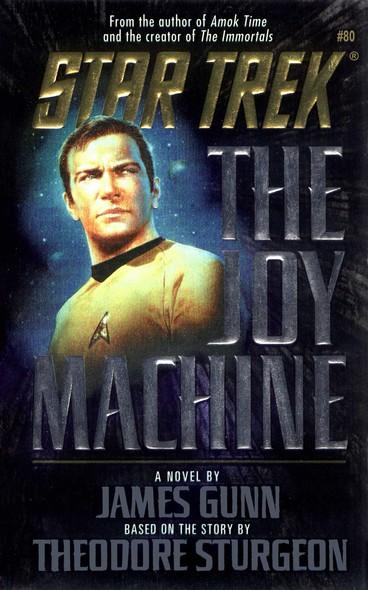 S/trek Vol 80: The Joy Machine