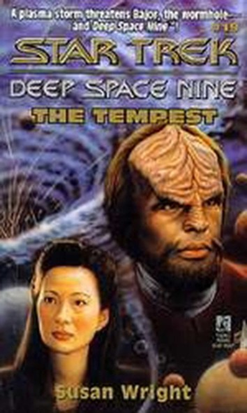 S/trek Ds9 #19 The Tempest