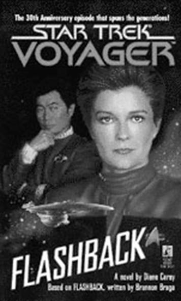 Star Trek Voyager Flashback