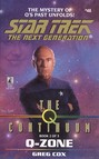 St:tng:#48: Q Zone : The Q Continuum Book 2