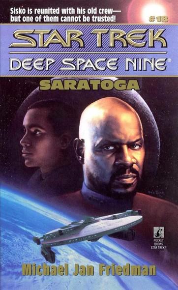 Star Trek Ds9 18:Saratoga