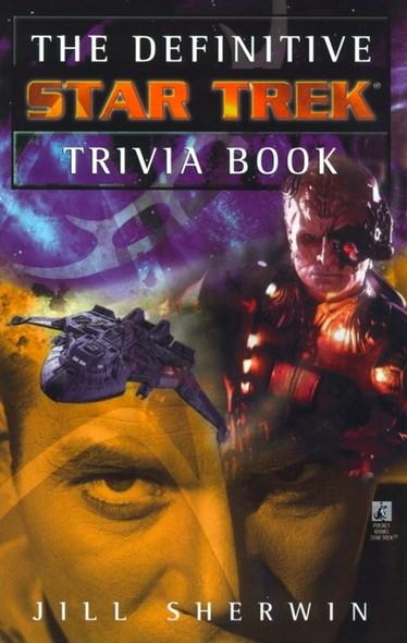 Star Trek Trivia Book : Star Trek All Series