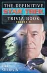 Star Trek Trivia Book Volume Two : Star Trek All Series
