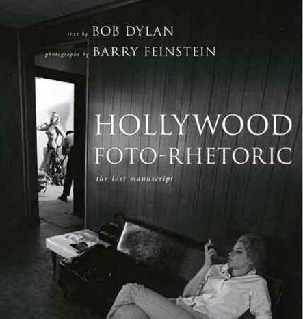 Hollywood Foto-Rhetoric : The Lost Manuscript