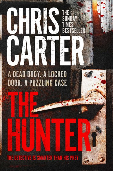 The Hunter : A gripping and terrifying short story