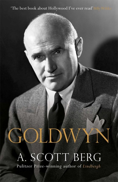 Goldwyn : A Biography