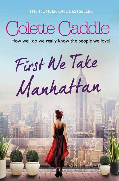 First We Take Manhattan