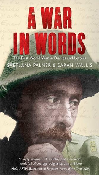 A War in Words