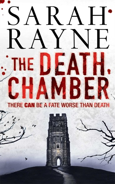The Death Chamber : A brilliantly twisted psychological thriller