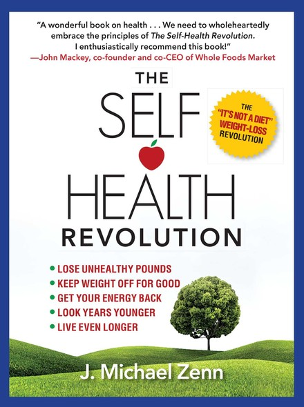 The Self-Health Revolution