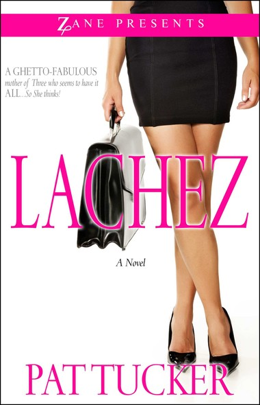 Lachez : Prequel to Daddy by Default