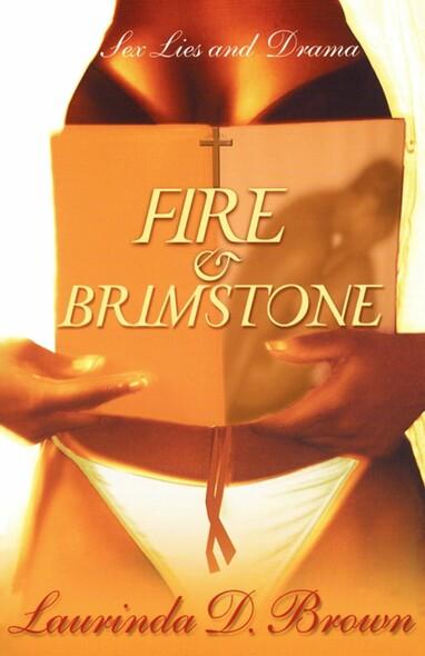 Fire & Brimstone : A Novel