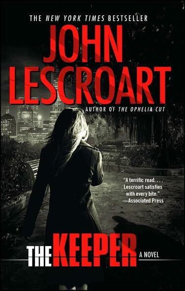 The Keeper : A Novel