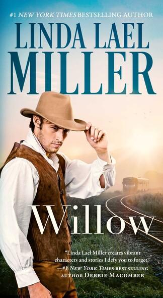 Willow : A Novel