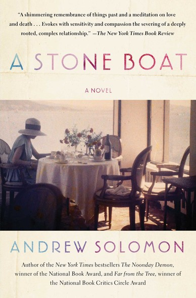A Stone Boat : A Novel